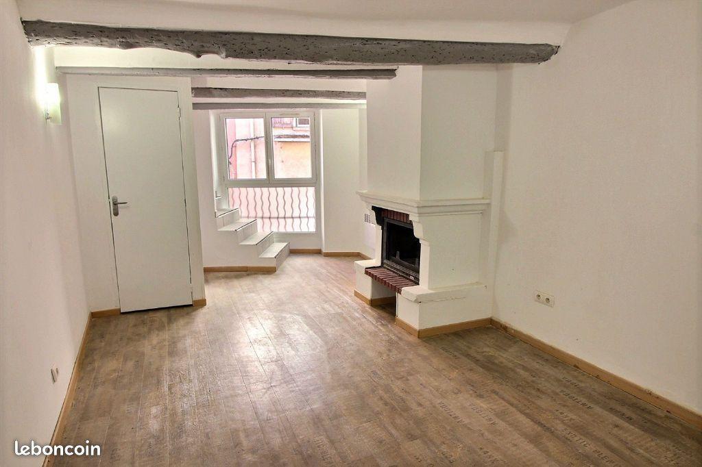 vente maison rousset 13790